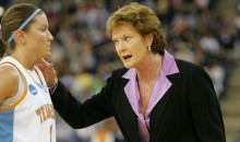 Legendary College Basketball Coach Pat Summitt Dies at the Age of 64