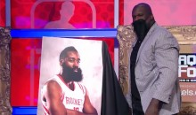 James Harden Is Your 2015-16 Shaqtin a Fool MVP (Video)