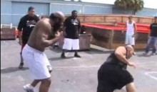 Throwback To Kimbo's Greatest Street Fights (Video)