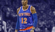 Report: Dwight Howard Would Consider Signing With The Knicks In Free Agency