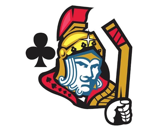las vegas NHL logos senators