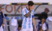 Lionel Messi PK Fail Costs Argentina Copa America Title, Twitter Reacts Like Savages (Videos + Tweets)