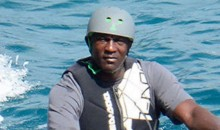 Michael Jordan Wears a Helmet While Jet Skiing, Because Safety First Amiright? (Pics)