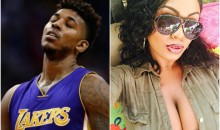 Porn Star Layton Benton Wants To Help Lakers' Nick Young Get Over His Break-Up (Video)
