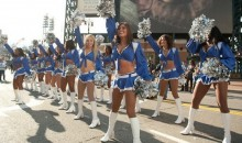 Detroit Lions Adding Cheerleaders…Because Nobody Wants to Watch Them Play Football Now that Megatron Is Gone