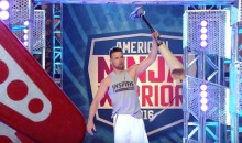 Watch One-Legged Wrestler Zach Gowen Kick Ass on American Ninja Warrior (Video)