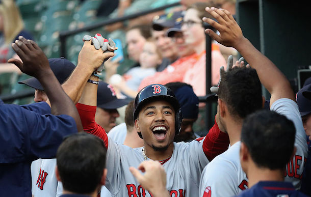mookie-betts-ties-mlb-record-with-power-surge-five-home-runs-two-games