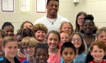 Unemployed Greg Hardy Trying to Rehabilitate Public Image with Warm Fuzzy Twitter Photos (Pics)