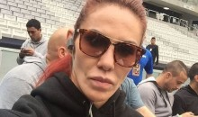 Cris Cyborg Wants Her Shot At Ronda Rousey: 'I Would Kill Her' (Video)
