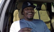 Former Seattle Seahawks RB Marshawn Lynch Reviewing Cars Is The Best Thing You'll See Today (Video)