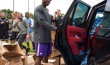 Vikings Prank Laquon Treadwell by Filling His Car with 60,000 Packets of Fruit Snacks