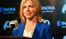 Washington Redskins Appoint NFL's 1st Female Head Doctor