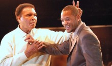 Will Smith and Lennox Lewis Will Serve as Muhammad Ali Paulbearers