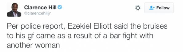 Clarence-Hill-Ezekiel-Elliot-tweet-2-696x198