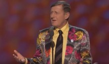 Craig Sager Gives Emotional Jimmy V Acceptance Speech (Video)