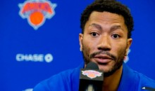 Derrick Rose's Lawyer is Unhappy About the Low Amount of Black People in Jury Pool