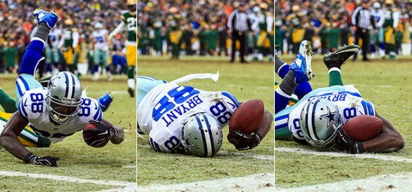 Dez Bryant Catch Rule