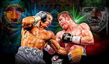 Canelo Alvarez Says GGG Fights Only Easy Opponents (Video)