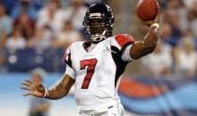 Vick Says He Felt Bad For Defenders Because He Was So Dominant in His Prime (Video)