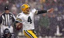 Brett Favre To Become Host on SiriusXM's NFL Channel