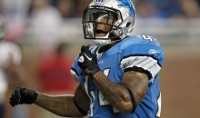Former Detroit Lions RB Jahvid Best Qualifies for The Olympics