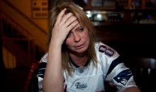 "Patriots Fan Writes Letter To Roger Goodell: ""You Are A F*cking Piece of Sh*t"""