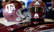 Former Texas A&M LB Antonio Armstrong & Wife Shot Dead in Home By Teen Son