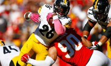 Report: Steelers RB Le'Veon Bell's Suspension is Reduced To 3 Games