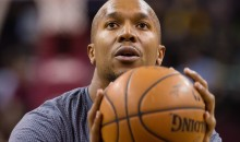 Report: David West Signs 1-Year Deal With The Golden State Warriors