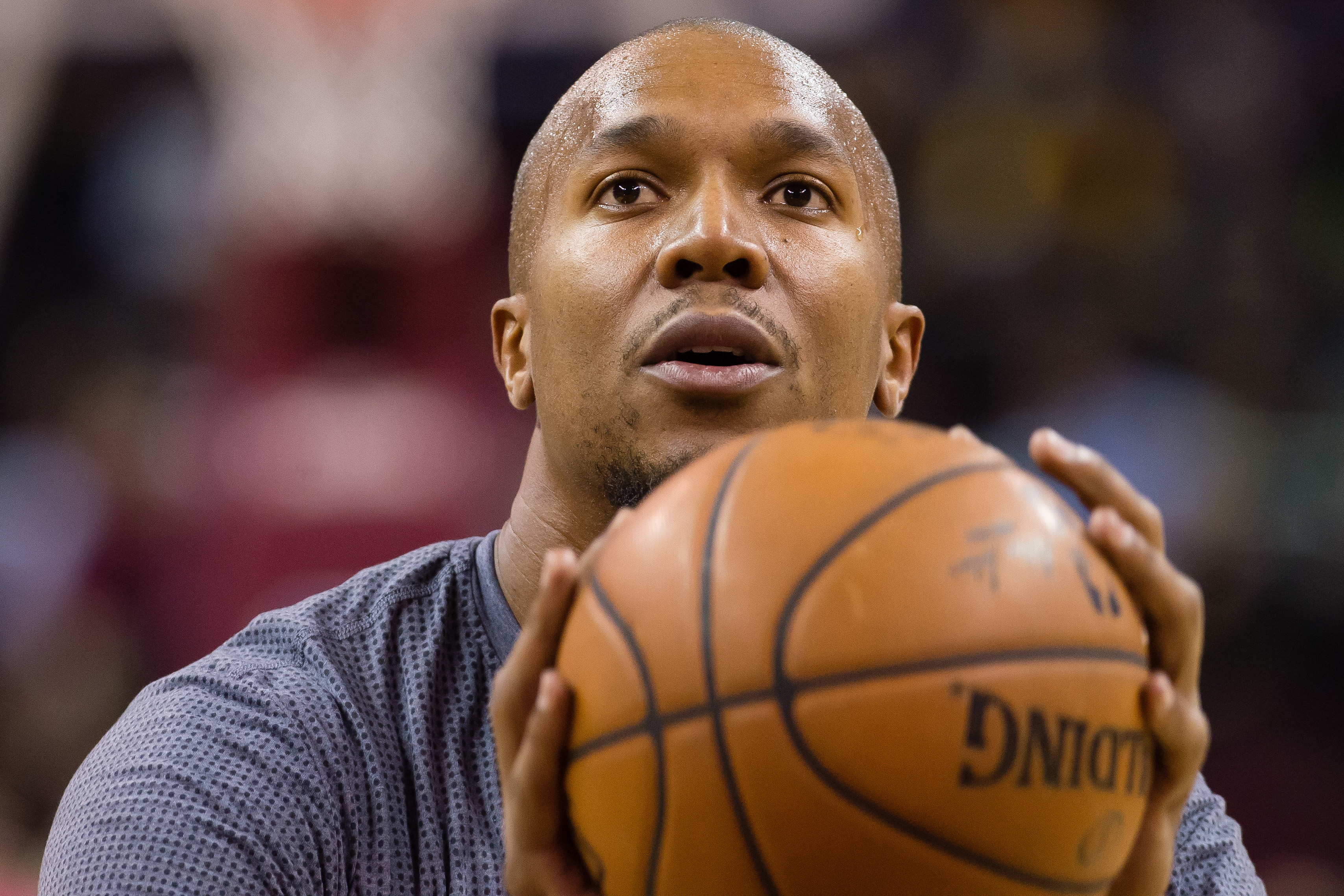 Report David West Signs 1 Year Deal With The Golden State