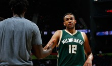 Bucks' Jabari Parker Calls Out Racist Congressman Who Threatened President Obama
