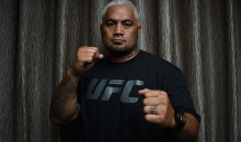 Mark Hunt Wants To Rally Fighters Against UFC: 'They've Lined Their Pockets With Our Blood'