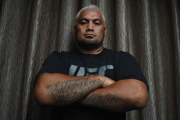 UFC Brisbane Media Day