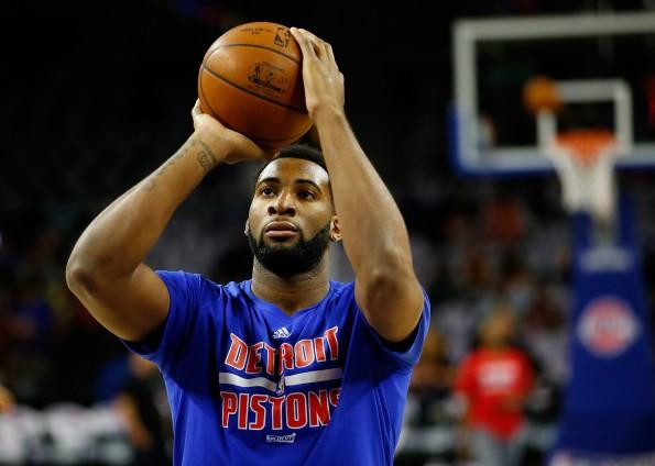 Cleveland Cavaliers v Detroit Pistons Game Four