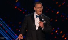 John Cena's Opening Monologue at ESPYs Was Great! (Video)
