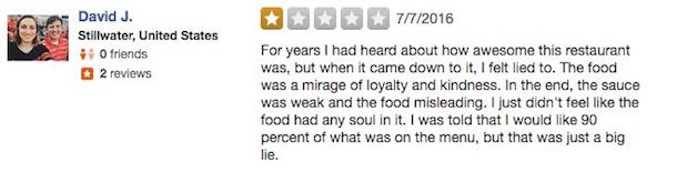 KD's Yelp reviews 3