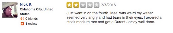 KD's Yelp reviews 4