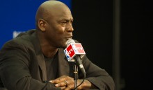 Michael Jordan Releases Statement on Recent Shootings Across America