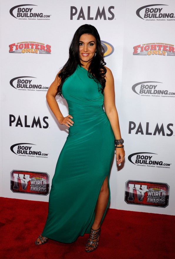 Molly-Qerim-Dress