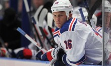 Former NHL Douchebag Sean Avery Mocks Homeless People on Snapchat (Video)