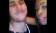 Johnny Manziel Is Clubbin' Again, Picking Up IG Models (Vid + Pics)