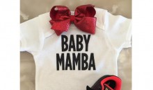 Kobe Bryant and Wife Vanessa Are Pregnant with their 3rd Daughter, 'Baby Mamba'