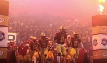 'A Season with Florida State Football': Showtime Releases Trailer for New Sports Doc (Video)