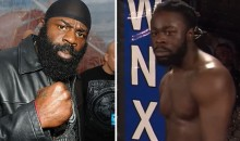 Kimbo Slice's Son to Make MMA Debut 3 Month After His Dad's Death