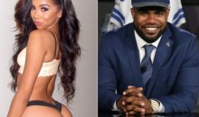 After Being Accused of Domestic Violence, Ezekiel Elliott Has His Sights Set on 'IG Model'