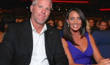 Brett Favre's Wife Deanna Favre Will Be His Presenter at His Hall of Fame Induction