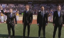 "Twitter Explodes After Tenors Singer Changes Lyrics to Canadian Anthem at MLB All-Star Game to ""All Lives Matter"" (Video + Tweets)"