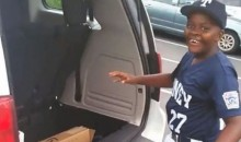Dad Surprises Son with Awesome Present After Convincing Him He Forgot His Birthday (Video)