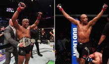 It's Official: Daniel Cormier vs Anderson Silva at UFC 200 (Video)