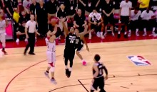 Bulls Win NBA Summer League on Denzel Valentine Buzzer-Beater (Video)